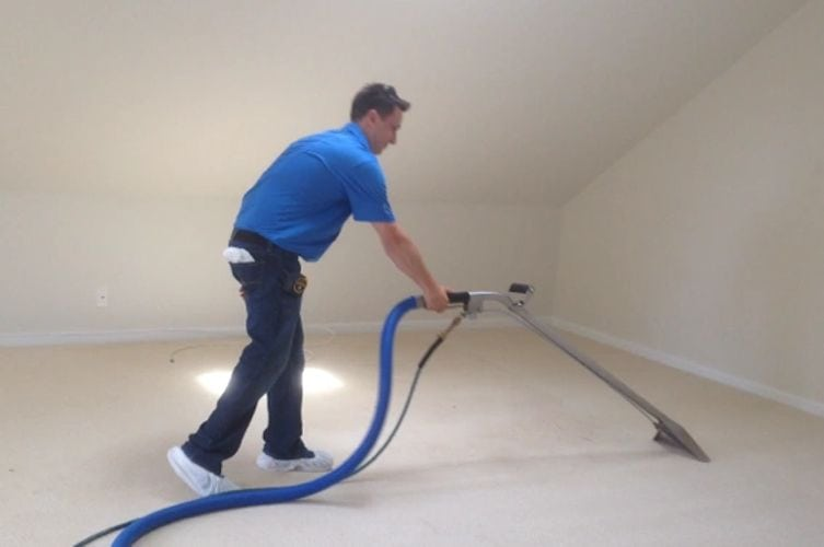 East End Carpet and Upholstery Cleaning LLC